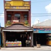 BTPN, Tanah lusas 113 m2 berikut bangunan terletak di Jl. Jl. Letjend Jamin   Ginting Km 16,5 desa lama, Pancur Batu,  Deli Serdang
