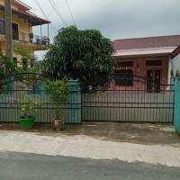 BRI Agro Lot. 1, tanah seluas 126 m2 dan bangunan diatasnya di Jalan Lapangan Tembak Kel Setia Negara Kec Siantar Sitalasari