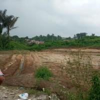 BRI Agro Lot. 2, tanah seluas seluas 3.350 m2 di Kelurahan Setia Negara Kec Siantar Sitalasari Kota Pematang Siantar