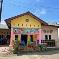 Bank Sumut -1. Tanah seluas 207 M2 dan bangunannya di Jl. Pedoman, Kel. Tanah Enam Ratus, Kec. Medan Marelan, Kota Medan