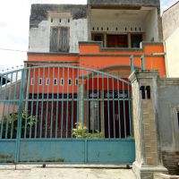 Bank Sumut -3. Tanah seluas 165 M2 dan bangunannya di Jl. Bromo Gg. Bintara, Kel. Tegal Sari Mandala III, Kec. Medan Denai, Kota Medan