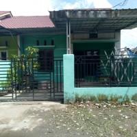 Bank Sumut -4. Tanah seluas 84 M2 dan bangunannya di Jl. Veteran Pasar X Gg. Pribadi, Kel. Kota Bangun, Kec. Medan Deli, Kota Medan