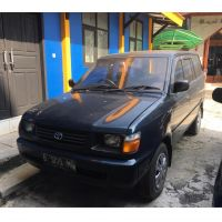 KPP Pratama JKT Tanah Abang Satu :1 (satu) Unit Mobil Toyota Kijang  KF80 Nomor Polisi B 1059 MQ Tahun 1999