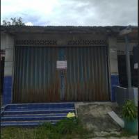 BRI Sanggau 1 : TB, SHM No. 616, luas 60m2, Desa Hilir Tengah, Kec. Ngabang, Kab. Landak, Kalbar