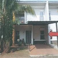 Bank Panin Puri Tirta - Sebidang tanah seluas 98 m2 berikut bangunan diatasnya, SHM 02067/Cibogo
