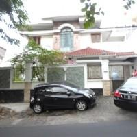 Harta Pailit: Tanah dan bangunan di Jalan Jangli Karanganyar Gunung Kota Semarang