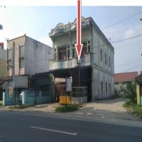 BRI Perdagangan1- Tanah Seluas  154 M2 berikut  bangunan diatasnya Desa/Kelurahan Firdaus , Kecamatan Sei Rampah, Kabupaten Serdang Bedagai
