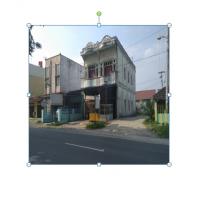 BRI Perdagangan2 - Tanah Seluas  141 M2 berikut  bangunan diatasnya Desa/Kelurahan Firdaus , Kecamatan Sei Rampah, Kabupaten Serdang Bedagai