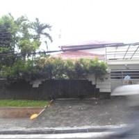 Harta pailit: Tanah dan Bangunan di Jalan Jangli Kel. Karanganyar Gunung Kota Semarang