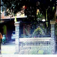 BPR Supradanamas : T/B 2 bidang SHM No.506, 507 L.Tanah 328 m2 di Jl Blok Cijangkar Rt.02 RW.10 Kel. Nanggeleng Kec. Citamiang Kota Sukabumi