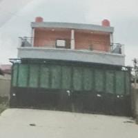 PT. Bank Mandiri RCR melelang: 1 (satu) bidang tanah seluas 160 m2 berikut bangunan ruko diatasnya terletak di Kab. Jayapura