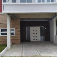 PT Bank Permata Tbk. : T/B luas 275 m2 sesuai SHM No. 6295/Tanjung Gusta - Deli Serdang