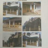 BRI Purwakarta : Sebidang tanah luas 155 m2, SHM No. 04476 di Gg Melati III, Nagrikaler, Purwakarta