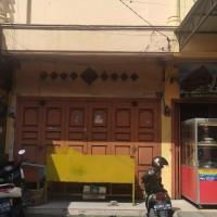 PT. Bank Commonwealth : T/B luas 80 m2 sesuai SHM No. 2798/Sei Sikambing B - Medan