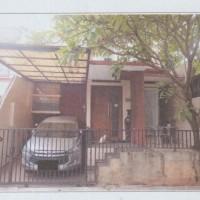 Sebidang tanah berikut bangunan, di Komplek Bintaro Sektor V, Jl Perkici IX Blok EB 8 No.15, Kel Jurangmangu Timur, Tangerang Selatan