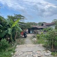 Bank Sumut -2. Tanah seluas 300 M2 dan bangunannya di Jl. Jermal III Gang Nila, Desa/Kel. Denai, Kec. Medan Denai, Kota Medan