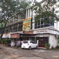Bank Sumut -3. Tanah seluas 60 M2 dan bangunannya di Jl. Bunga Sakura, Komp. Millenium Business Centre/MBC, Desa/Kel. Tanjung Selamat, Medan