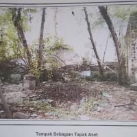 Harta Pailit: Sebidang tanah di Jl. Kompol Maksum No. 298 & 300  Kota Semarang