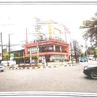 Harta Pailit: Tanah dan bangunan di Jl. Gajah Mada No.166 Kota Semarang