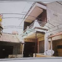 Harta Pailit: Tanah dan bangunan di Jalan Pekunden Selatan No.1140  Kota Semarang