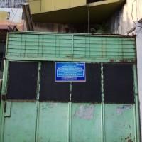 2.BRI Medan SM.Raja, Sebidang Tanah seluas 28 m2 berikut bangunan terletak di Jl Gatot Subroto No.142 Kel Silalas Kec Medan Barat Kota Medan