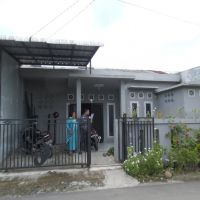 1.BRI SM.Raja, Sebidang Tanah seluas 151 m2 berikut bangunan terletak di Jl Sagu Raya Kel Mangga Kec Medan Tuntungan Kota Medan