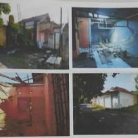 2. Bank Permata: 1 (satu) paket tanah terdiri dari 2 bidang tanah sesuai SHGB No.888 luas 112 m2 dan SHGB No. 889 luas 84 m2 di Desa Sandik