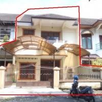 Lelang Eksekusi HT Bank Mandiri : T/B rumah luas 164 m2 sesuai SHM No. 03704/Kel. Dwikora - Medan