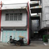 Lelang Eksekusi HT Bank Mandiri : T/B luas 114 M2 sesuai SHM No. 163/Desa Pon - Serdang Bedagai