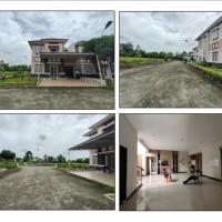 Lelang Eksekusi HT Bank Mandiri : T/B rumah luas 230 M2 sesuai SHM No. 00542/Kel. Laucih - Medan