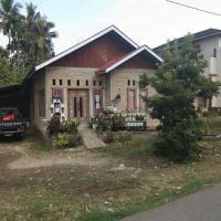 [BRI Lsk] 1. Sebidang tanah luas 728 m2 berikut bangunan & turutannya sesuai SHM No 597 Nag Tarung-Tarung Kec Rao