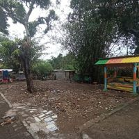 Sebidang tanah seluas 400 m2  terletak di Kel. Kagungan, Kec. Serang, Kota Serang BRI PANDEGLANG