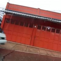 Sebidang tanah seluas 232 m2  berikut bangunan terletak di Desa/Kel. Batubantar, Kec. Cimanuk, Kab. Pandeglang BRI PANDEGLANG