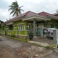 Sebidang tanah seluas 250 m2  berikut bangunan terletak di Kel/Desa Kadu Merak, Kec. Karang Tanjung, Kab. Pandeglang BRI PANDEGLANG