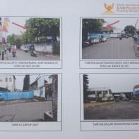 Kurator PT World Yamatex Spinning Mills :  3 bidang tanah dan bangunan, sarana, mesin , peralatan persediaan di Jl. Padasuka No. 47, Bandung