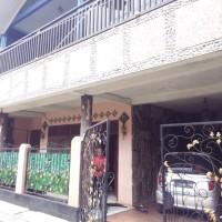 BANK MANDIRI : Tanah berikut bangunan diatasnya terletak di Perumahan Sinar Pamulang Permai Kota Tangerang
