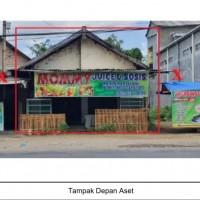 BCA Kanwil Malang - Sebidang tanah seluas 181 m2, berikut bangunan, SHM No. 419, di Ds. Sembon, Kec. Karangrejo, Kab. Tulungagung