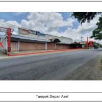 BCA Kanwil Malang - 1 paket terdiri dari 5 bidang tanah, berikut bangunan, terletak di Ds. Sembon, Kec. Karangrejo, Kab. Tulungagung
