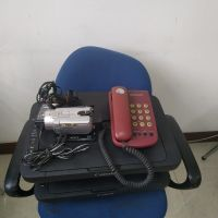 1. Polda Jambi Melelang 1 (satu) Paket Barang Inventaris Kantor dalam keadaan Rusak Berat milik Satker Biro Rena Polda Jambi