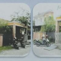 1.Irfandi,Dua bidang tanah berikut bangunan dijual satu paket, total luas 180 m2.Desa/Kel Simpang Selayang,Kec Medan Tuntungan,Medan