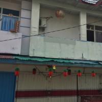 BRI BARITO 1C: Tanah + Ruko SHM No. 579 luas 68 m2 di Jl.Panglima Aim Komp. Pasar Seruni  Pontianak Kalbar