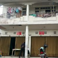 BRI BARITO 2 : 2 Bidang Tanah + Bangunan SHM No. 17006 dan SHM No. 17007 di Jl. Veteran gg. Dungun Kel. Parit Tokaya Pontianak Kalbar