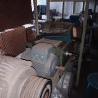 Kurator PT World Yamatex Spinning Mills: Persediaan Bobin yakni : 9300 kg Ring Bobin dan Persediaan Bahan Baku di Jl.Padasuka No.47A,Bandung