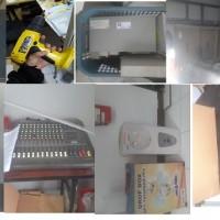 1  (satu) paket Barang Inventaris Kantor terletak di KPP Pratama Palopo