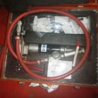 KPU BEA CUKAI SOETTA : Lot 12. 1 (satu) paket Boiler Gun, Split rame Clamshell, Sarung Tangan Teknik dll.
