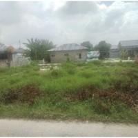 Bank Sumut -1. Tanah seluas 598 M2 di Gang Raya 14/15, Desa/Kel. Sambirejo Timur, Kec. Percut Sei Tuan, Kab. Deli Serdang