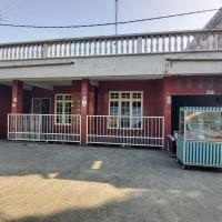 Bank Sumut -4. Tanah seluas 274 M2 dan bangunannya di Jl. Medan Area Selatan Gg Sairin, Desa/Kel Sukaramai I, Kec. Medan Area, Kota Medan