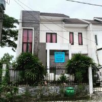 Sebidang tanah & bangunan SHM No. 2909 luas 87 m2 terletak di Kel. Gununganyar, Kec. Gununganyar, Kota Surabaya (KSP Karya Mandiri)