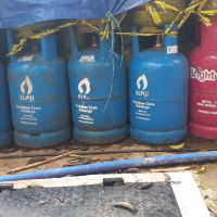 Kejaksaan Tangsel - 1 (satu) paket Tabung Gas