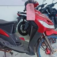 Kejaksaan Tangsel - Sepeda Motor Yamaha Mio warna merah, Nomor Polisi : tidak ada